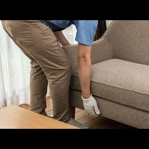 大型の家具など、不用品の処分方法は?料金の内訳もご紹介