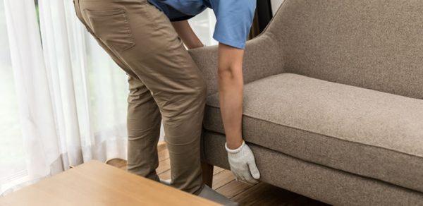 大型の家具など、不用品の処分方法は?料金の内訳もご紹介サムネイル